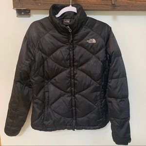Women's The North Face insulated coat